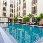 Central Mansions Serviced Apartments