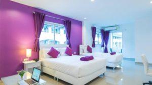 Hotel Zing Phnom Penh